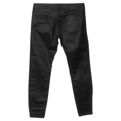 Set Hose in Schwarz