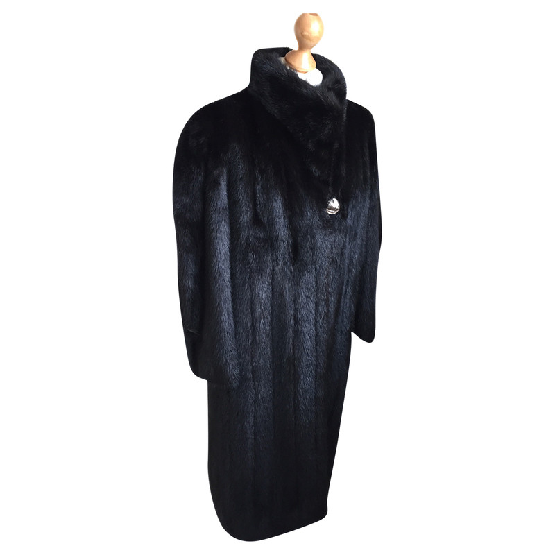 Other Designer Pelz Mattes- mink coat