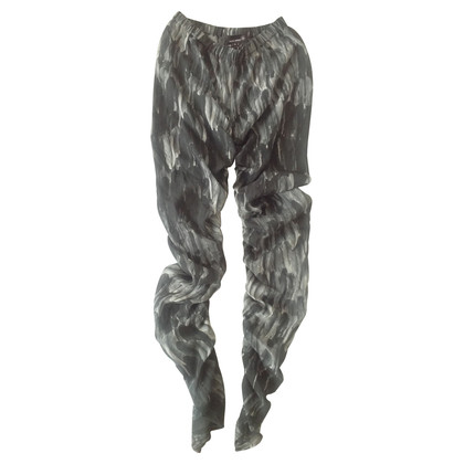 Isabel Marant Leggings con stampa
