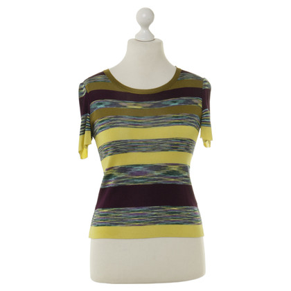 Missoni Top patroon