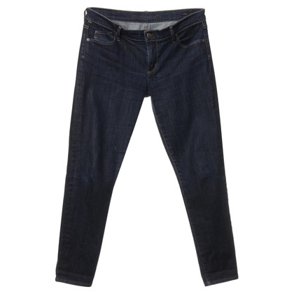 Citizens of Humanity Jeans in Indigo