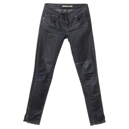 Victoria Beckham Jeans with coating