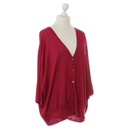 DKNY Cardigan in pink