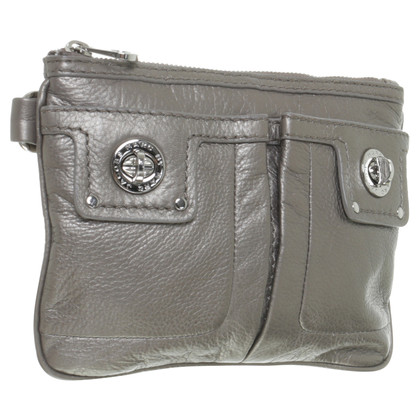 Marc by Marc Jacobs Pochette with logo details