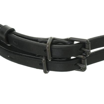 Balenciaga Belt in black