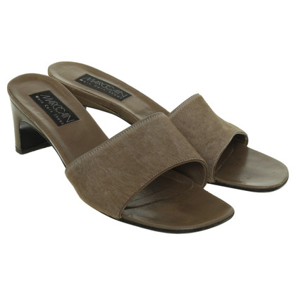 Marc Cain Sandalen in Brown