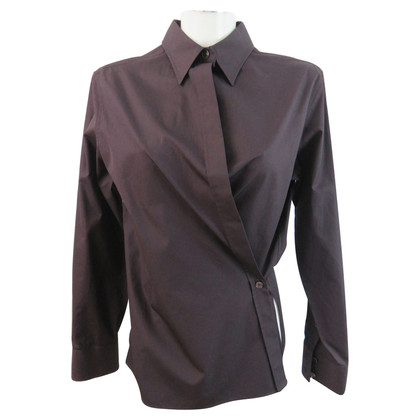 Hermès Wikkel blouse