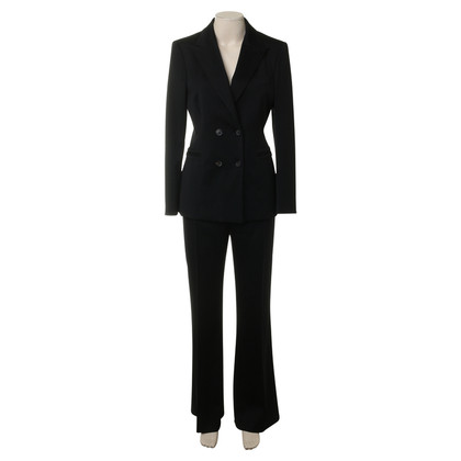 Gucci Pants suit black