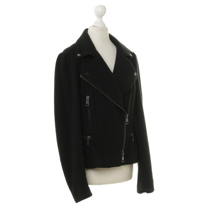 Burberry Jacket made of wool and cashmere