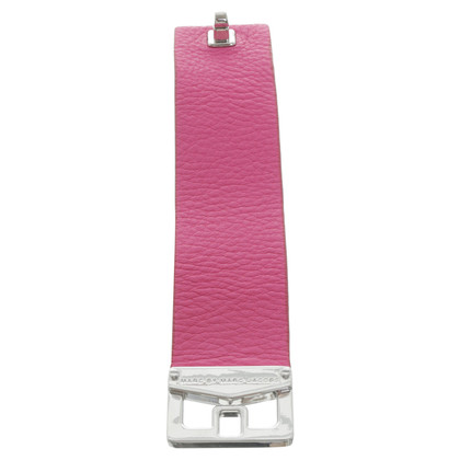 Marc by Marc Jacobs Leather strap