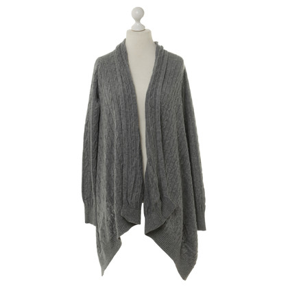 Bruno Manetti Cardigan in cachemire