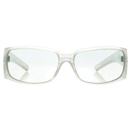 Calvin Klein Zonnebrillen in wit