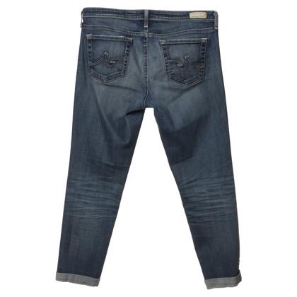 Andere Marke Adriano Goldschmied - Jeans in Blau