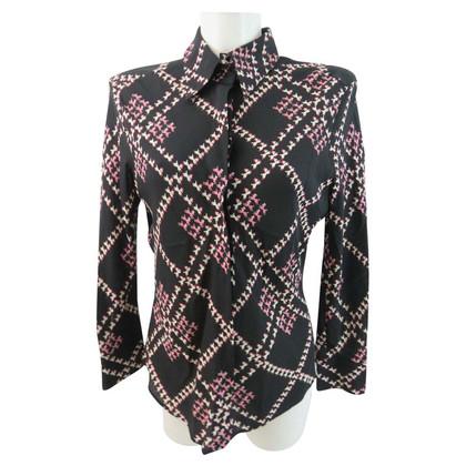 Rena Lange Silk blouse