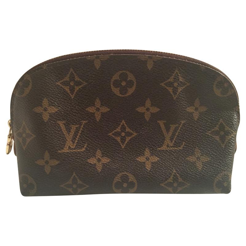 Kosmetiktasche Louis Vuitton