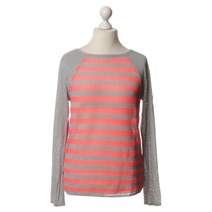Lala Berlin Sweater with stripes