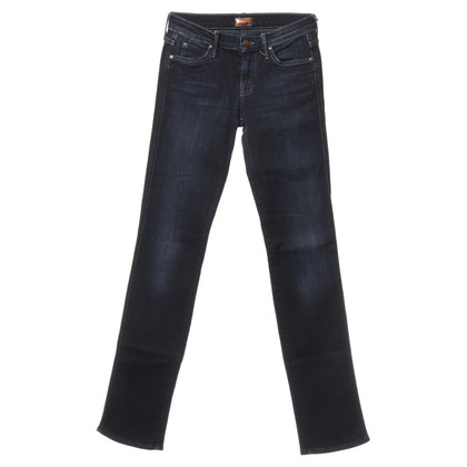 Mother Jeans in Indigo