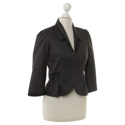 Rebecca Taylor Blazer with decorative trim
