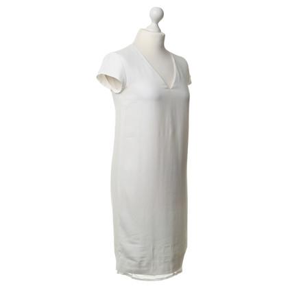Set Kleid in Weiß