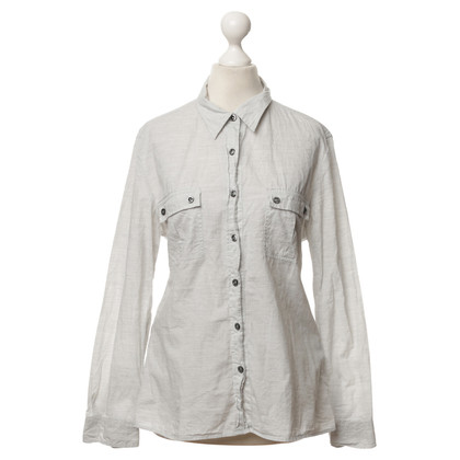 Isabel Marant Camicia di cotone