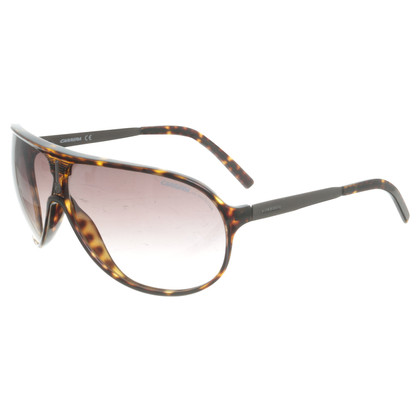 Other Designer Carrera - sunglasses in dark brown