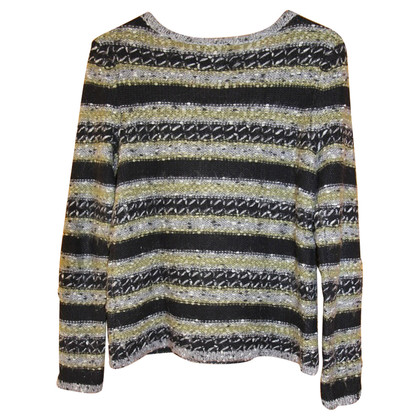 Rag & Bone Pullover con strisce