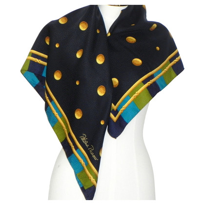 Other Designer Paloma Picasso - cloth made of silk
