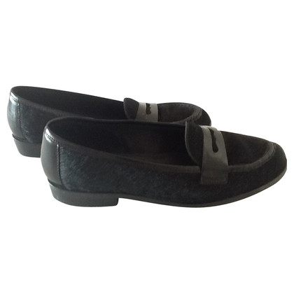 Comptoir des Cotonniers Slippers in black
