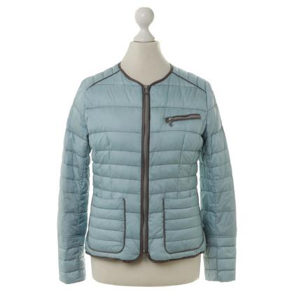 Mabrun Down jacket in light blue