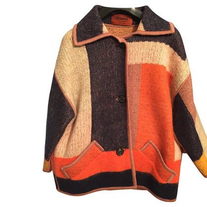 Missoni Cashmere jacket