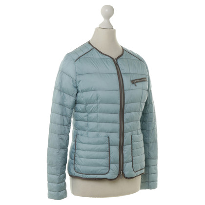 Mabrun Down jacket in light blue