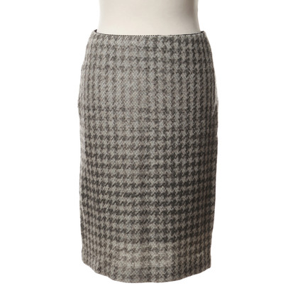 Marc Cain skirt pattern