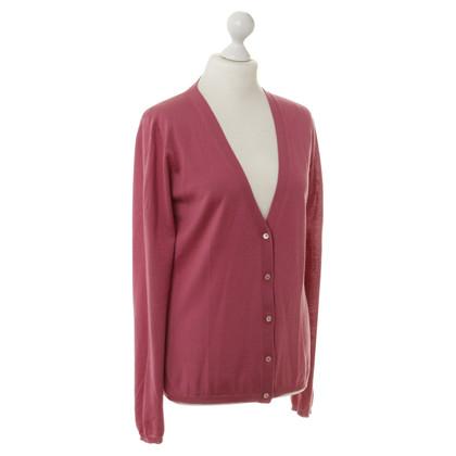 Miu Miu Cardigan in cashmere and silk
