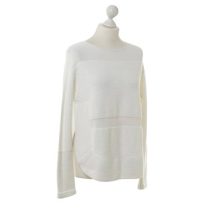 Helmut Lang Pullover in Weiß