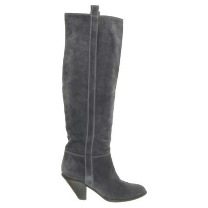 Philosophy di Alberta Ferretti Boots in grey