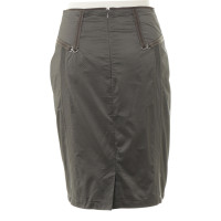 Riani Lighter skirt with pin-stripe