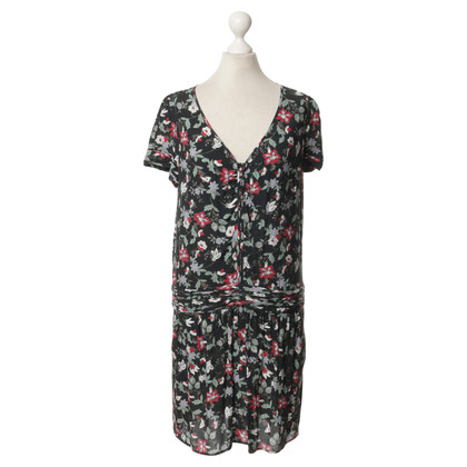 Comptoir des Cotonniers Kleid mit floralem Print