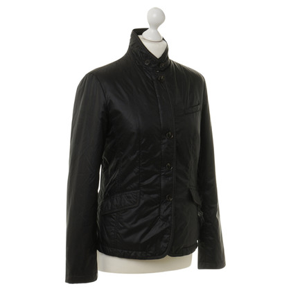 Mabrun Jacket in black