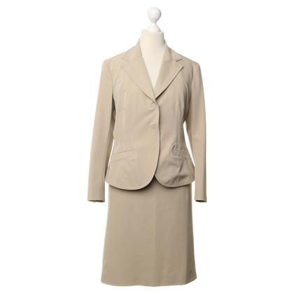 Prada Costume in beige
