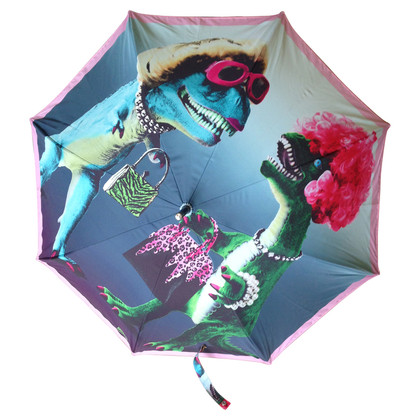 Moschino Cheap and Chic Umbrella