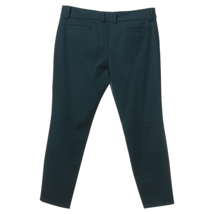 René Lezard Pant in teal
