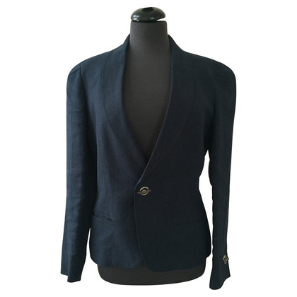 Jean Paul Gaultier Blazer in Navy