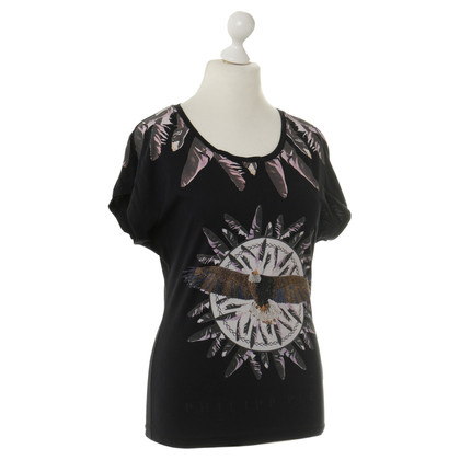 Philipp Plein Shirt with print