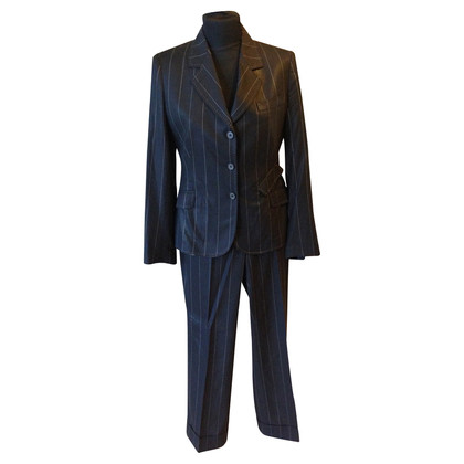 Paul Smith Pak met pinstripes