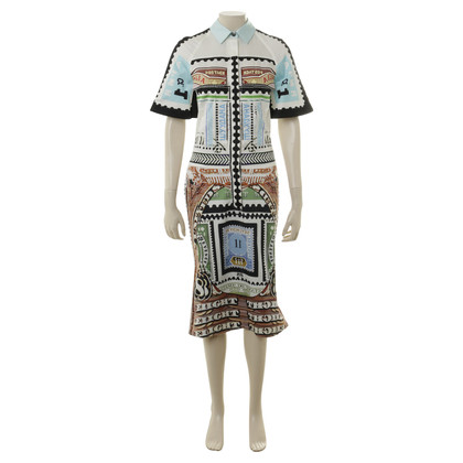 Mary Katrantzou Print dress