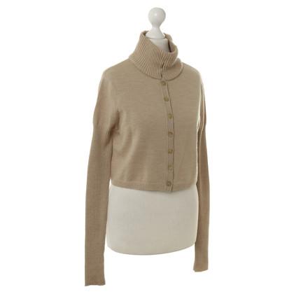 Givenchy Kurze Jacke aus Wolle