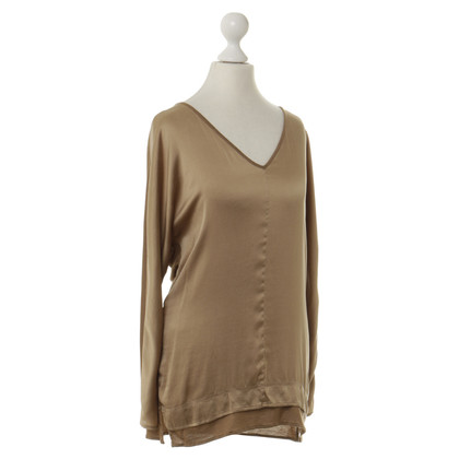 Strenesse  top with material mix