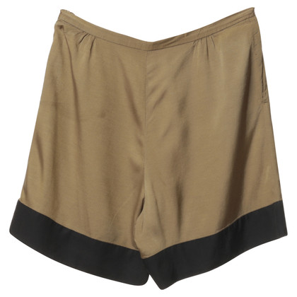 Dries van Noten Shorts in Bicolor