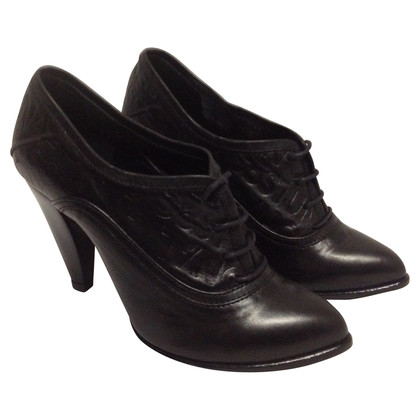 Costume National Lace up shoes