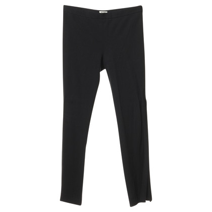 Acne Pants with slit-moment
